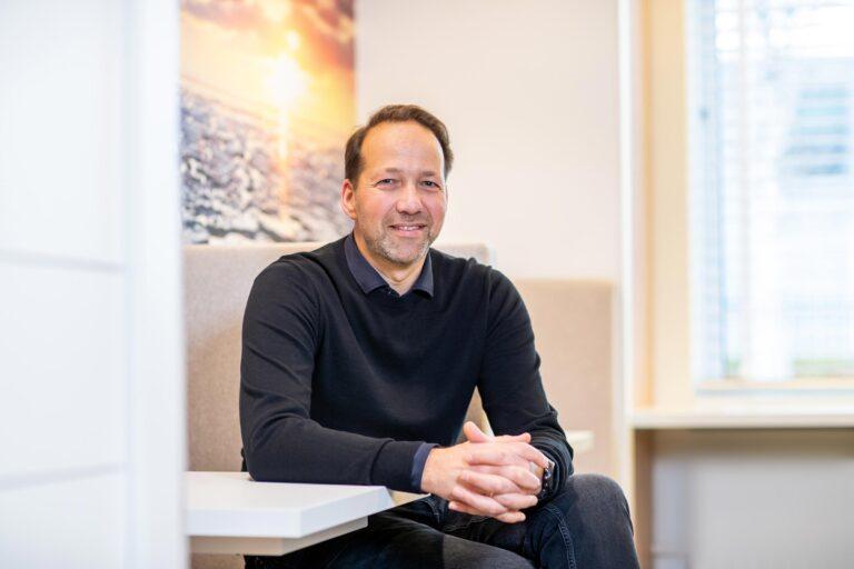 Steven van Kemenade Medisch Directeur Medicinfo