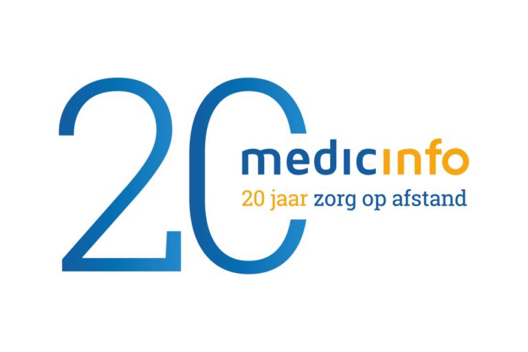 Medicinfo ontwikkelt al 20 jaar zorg op afstand