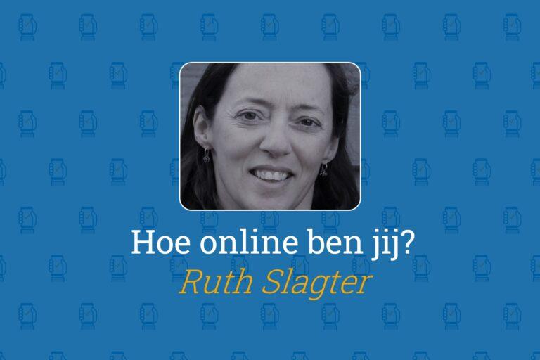 Online Huisarts Ruth Slagter